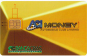 ACI-MONEY Card